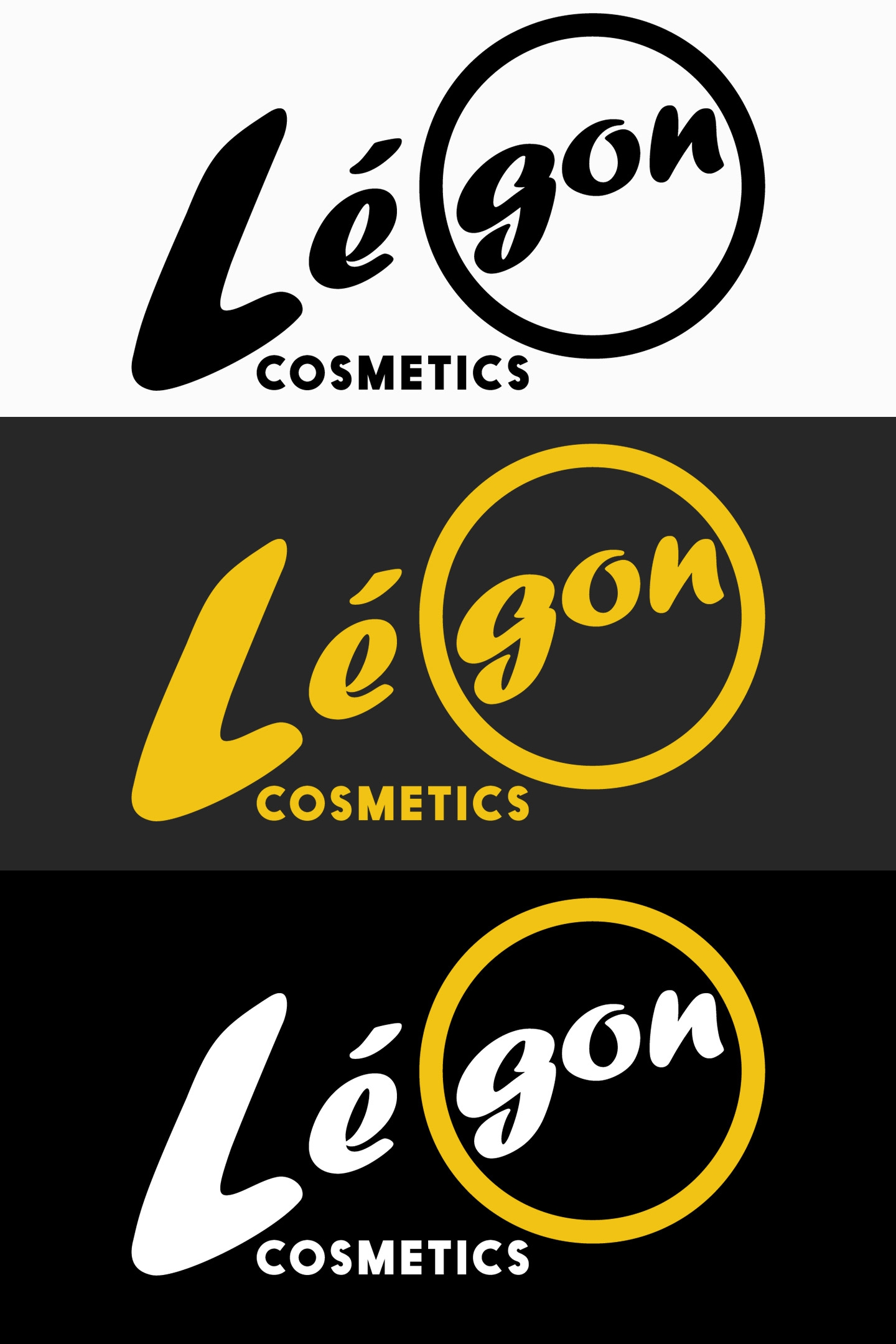 Legon Cosmetics